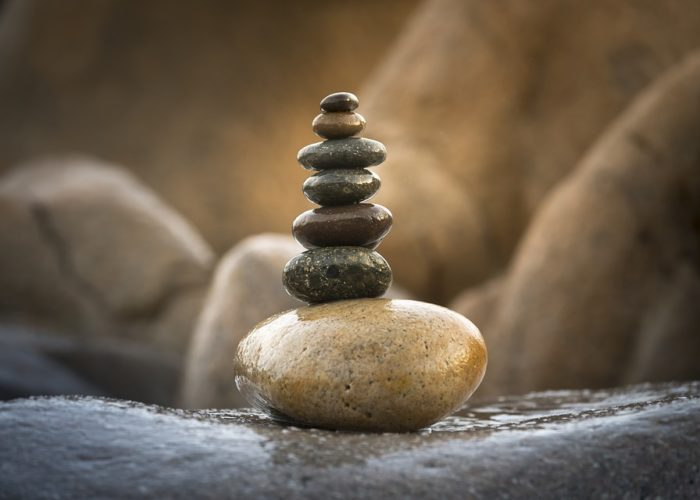 Finding the right balance between management and leadership