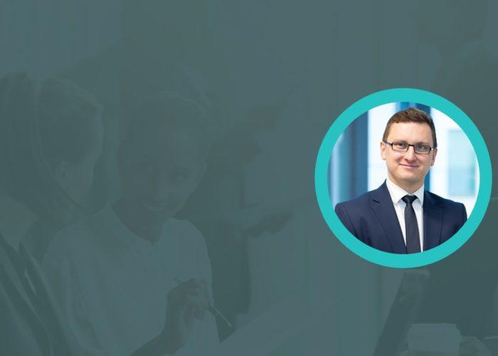 Michał Mokrzycki – Full Interview